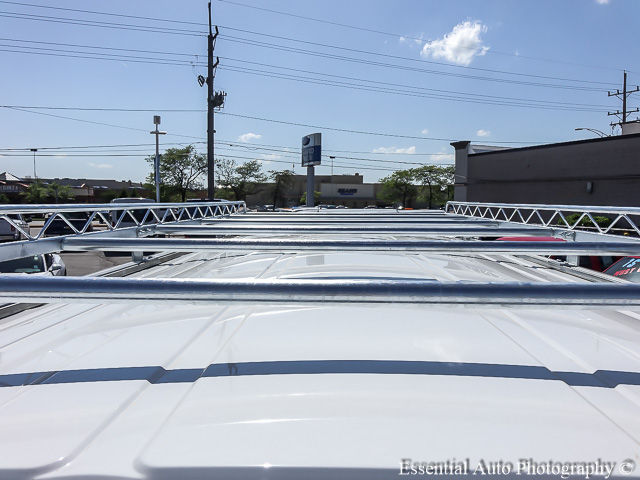 2017 Transit 250 Medium Roof, Weather Guard Van Upfit #171375 - photo 9