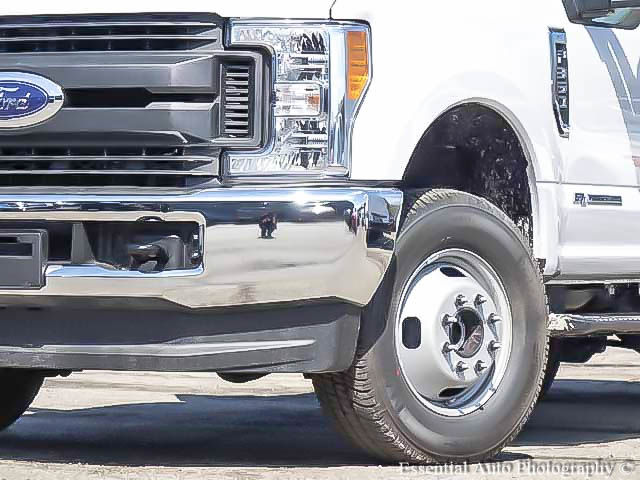 2017 F-350 Regular Cab DRW 4x4, Monroe Dump Body #171603 - photo 4
