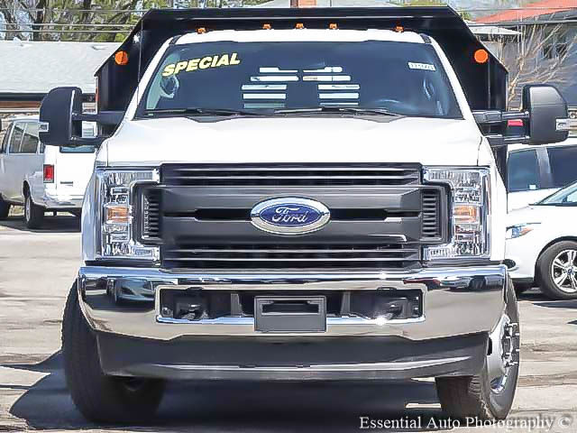 2017 F-350 Regular Cab DRW 4x4, Monroe Dump Body #171603 - photo 5
