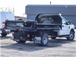 2017 F-350 Regular Cab DRW 4x4, Monroe Dump Body #171603 - photo 1