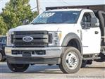 2017 F-550 Regular Cab DRW 4x4, Knapheide Landscaper Bodies Landscape Dump #171604 - photo 4