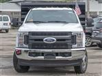 2017 F-350 Super Cab DRW 4x4,  Rugby Uni-Body Landscape Dump #171708 - photo 5