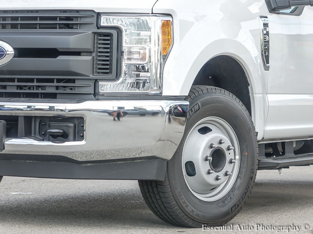 2017 F-350 Super Cab DRW, Rugby Uni-Body Landscaper Landscape Dump #172449 - photo 4