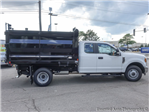 2017 F-350 Super Cab DRW, Rugby Uni-Body Landscaper Landscape Dump #172449 - photo 10