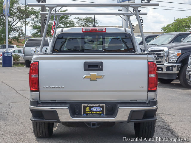 2016 Colorado Crew Cab 4x4 Pickup #172626A - photo 3