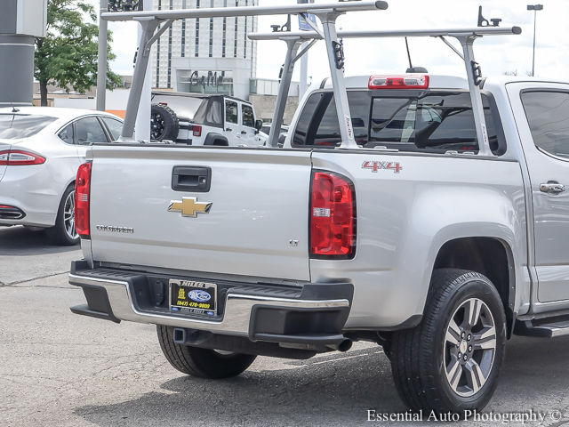 2016 Colorado Crew Cab 4x4 Pickup #172626A - photo 8