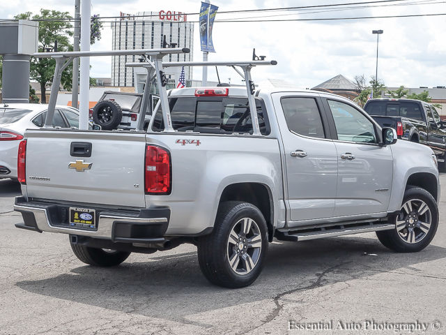 2016 Colorado Crew Cab 4x4 Pickup #172626A - photo 2