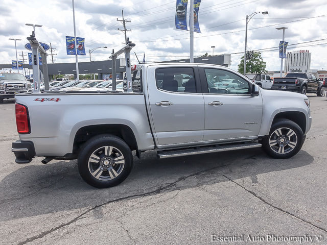 2016 Colorado Crew Cab 4x4 Pickup #172626A - photo 9