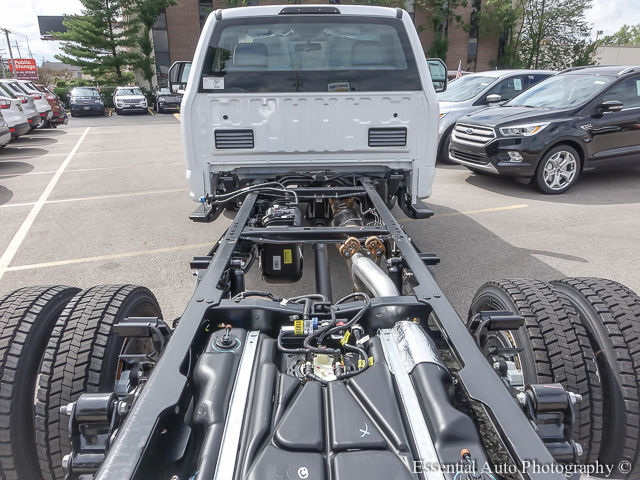 2017 F-450 Regular Cab DRW Cab Chassis #172725 - photo 22