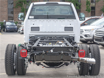 2017 F-450 Regular Cab DRW, Cab Chassis #172725 - photo 7