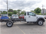 2017 F-450 Regular Cab DRW, Cab Chassis #172725 - photo 10