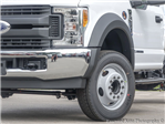 2017 F-450 Regular Cab DRW, Cab Chassis #172725 - photo 4