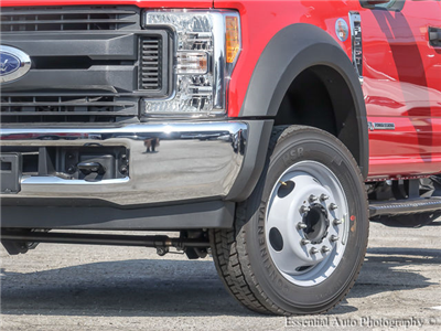 2017 F-550 Regular Cab DRW 4x2,  Cab Chassis #172762 - photo 4