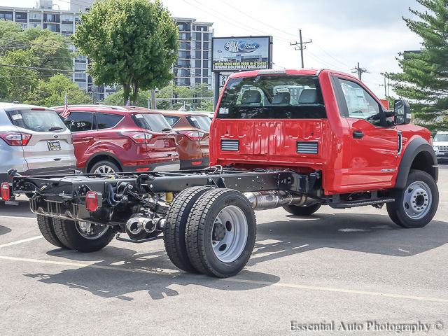 2017 F-450 Regular Cab DRW Cab Chassis #172763 - photo 2