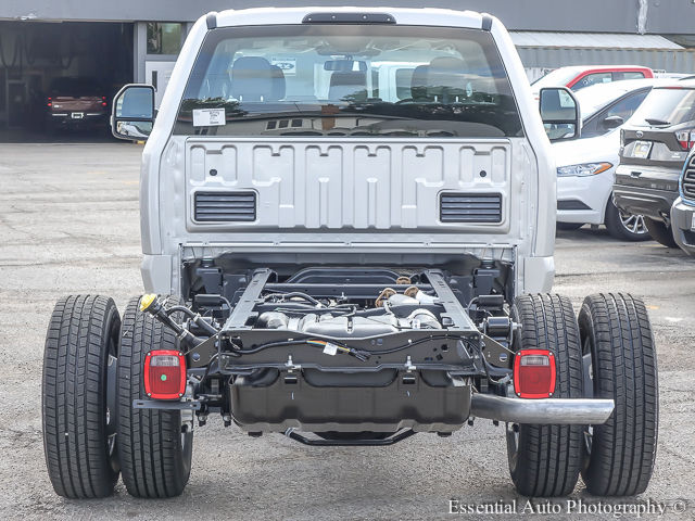 2017 F-350 Super Cab DRW Cab Chassis #172805 - photo 7