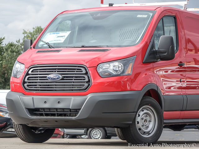 2017 Transit 150 Low Roof, Weather Guard Van Upfit #172811 - photo 3