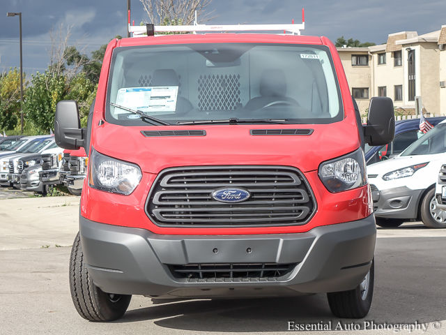 2017 Transit 150 Low Roof, Weather Guard Van Upfit #172811 - photo 5