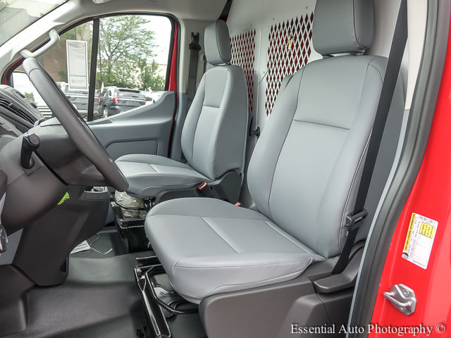 2017 Transit 150 Low Roof, Weather Guard Van Upfit #172811 - photo 10