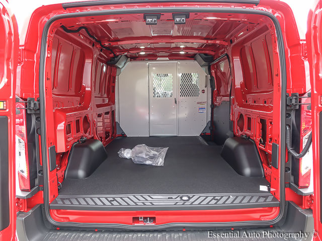 2017 Transit 150 Low Roof, Weather Guard Van Upfit #172811 - photo 2