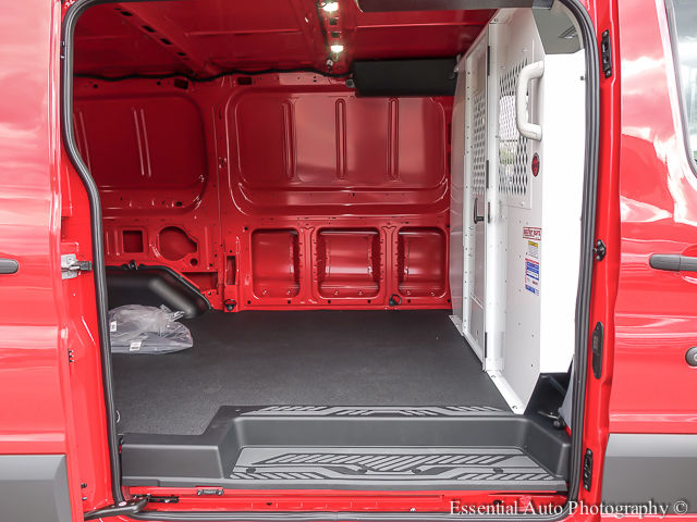2017 Transit 150 Low Roof, Weather Guard Van Upfit #172811 - photo 11