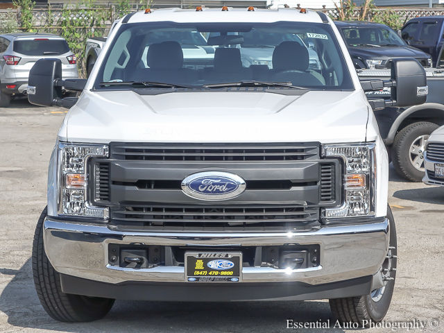 2017 F-350 Super Cab DRW Cab Chassis #172832 - photo 5