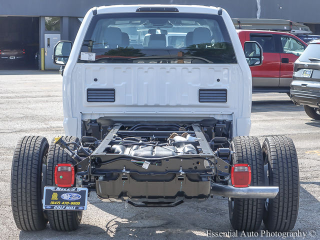2017 F-350 Super Cab DRW Cab Chassis #172832 - photo 7