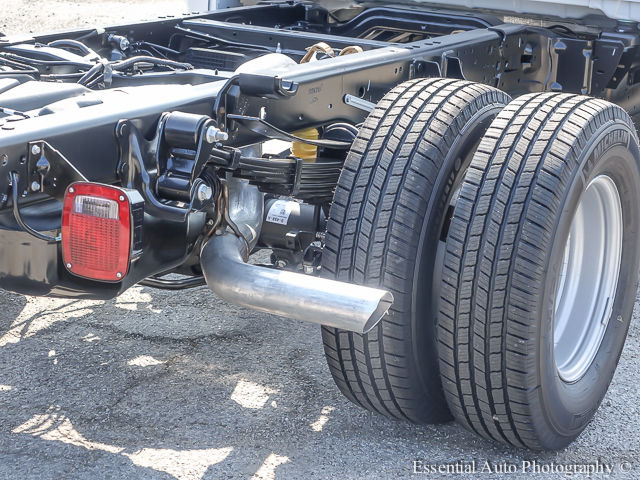 2017 F-350 Super Cab DRW Cab Chassis #172832 - photo 8