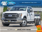 2017 F-350 Super Cab DRW Cab Chassis #172832 - photo 1