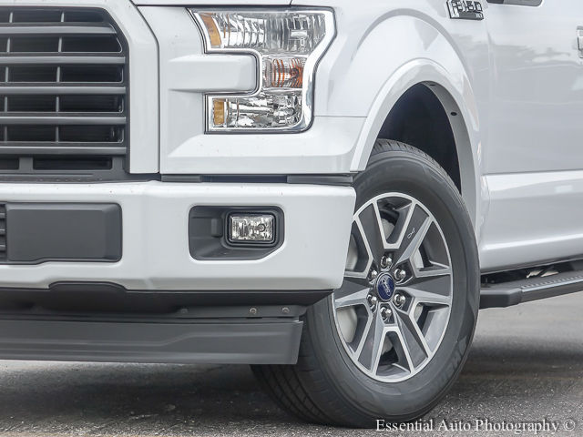 2017 F-150 Super Cab Pickup #172838 - photo 4
