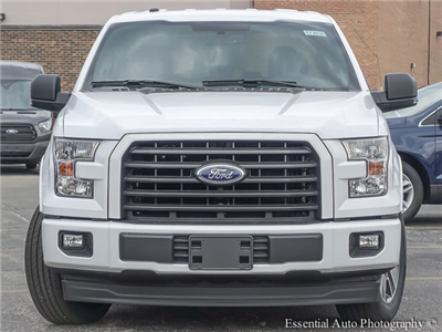 2017 F-150 Super Cab Pickup #172838 - photo 5
