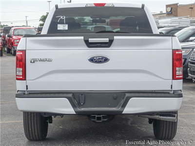 2017 F-150 Super Cab Pickup #172838 - photo 7