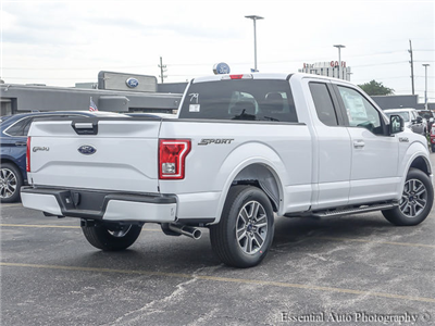 2017 F-150 Super Cab Pickup #172838 - photo 2