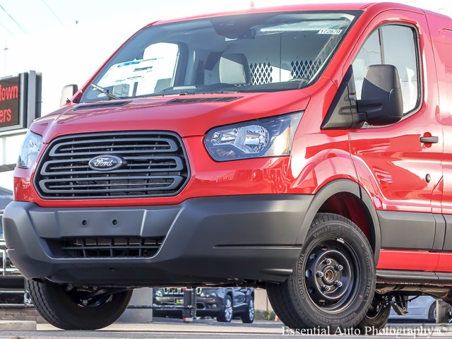 2017 Transit 150 Low Roof, Weather Guard Van Upfit #172879 - photo 3
