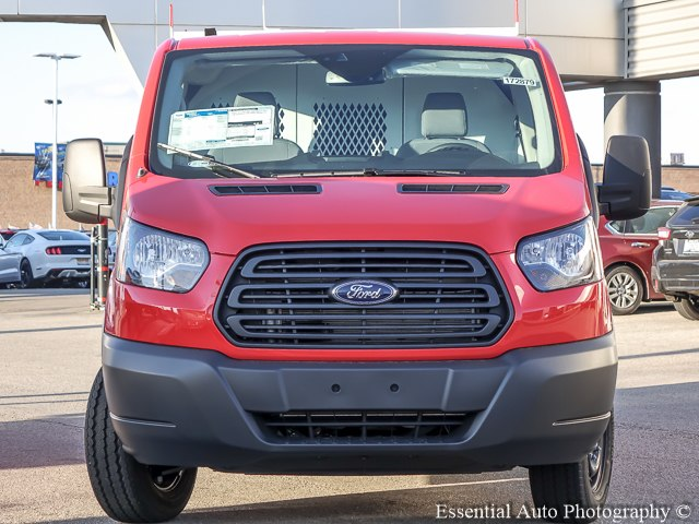 2017 Transit 150 Low Roof, Weather Guard Van Upfit #172879 - photo 5