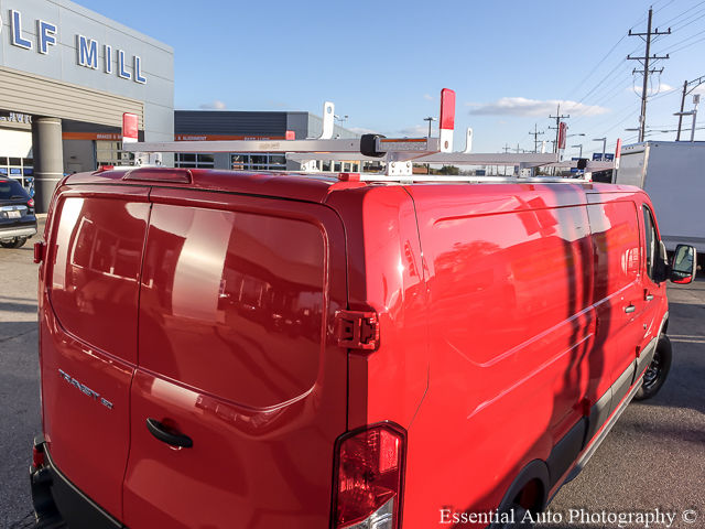 2017 Transit 150 Low Roof, Weather Guard Van Upfit #172879 - photo 11
