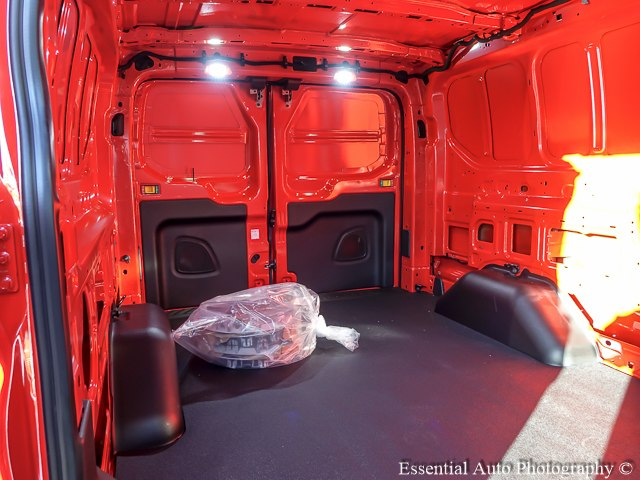 2017 Transit 150 Low Roof, Weather Guard Van Upfit #172879 - photo 14
