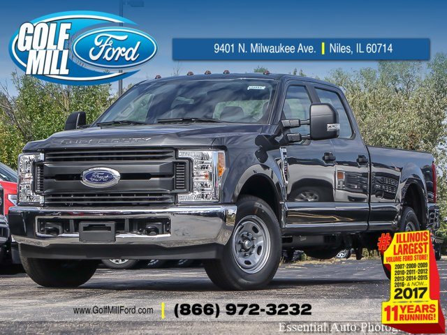 2017 F-250 Crew Cab, Pickup #172883 - photo 1