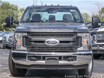 2017 F-250 Crew Cab, Pickup #172883 - photo 5