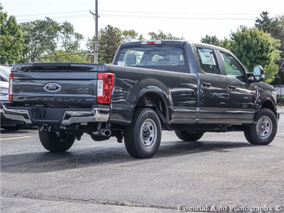 2017 F-250 Crew Cab, Pickup #172883 - photo 2