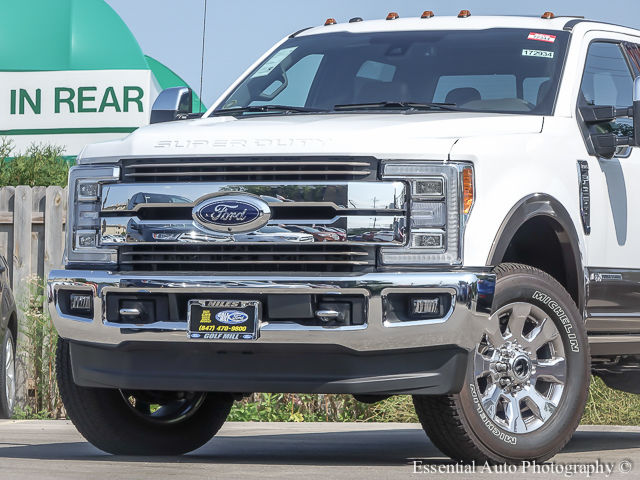 2017 F-250 Crew Cab 4x4, Pickup #172934 - photo 3