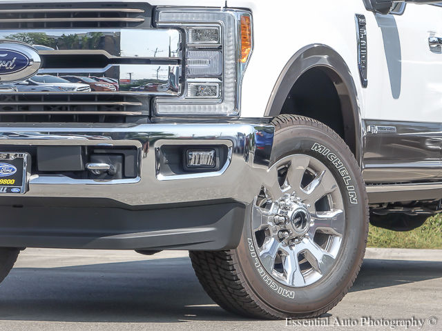 2017 F-250 Crew Cab 4x4, Pickup #172934 - photo 4