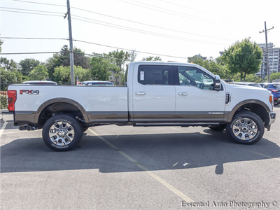 2017 F-250 Crew Cab 4x4, Pickup #172934 - photo 10