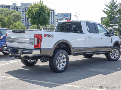 2017 F-250 Crew Cab 4x4, Pickup #172934 - photo 2