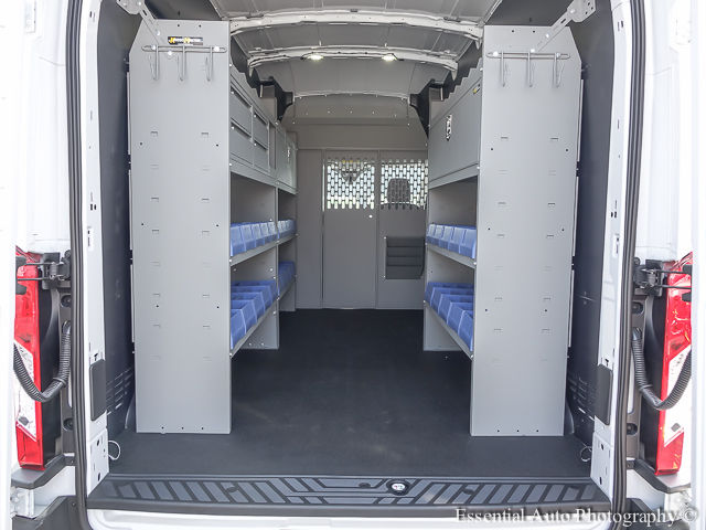 2017 Transit 250 High Roof, Kargo Master Van Upfit #172943 - photo 2