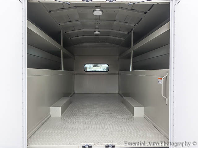 2017 F-450 Regular Cab DRW, Knapheide KUVcc Service Utility Van #172991 - photo 16