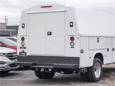 2017 F-450 Regular Cab DRW, Knapheide KUVcc Service Utility Van #172991 - photo 7
