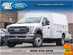 2017 F-450 Regular Cab DRW, Knapheide Service Utility Van #172991 - photo 1