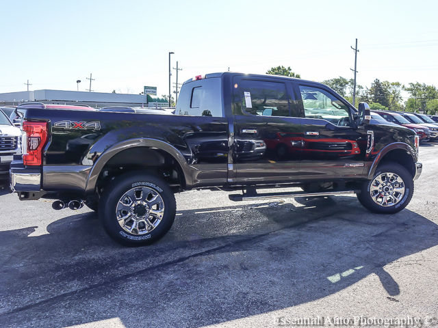 2017 F-350 Crew Cab 4x4 Pickup #173143 - photo 10