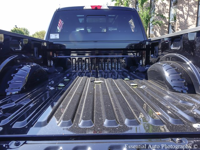 2017 F-350 Crew Cab 4x4 Pickup #173143 - photo 23