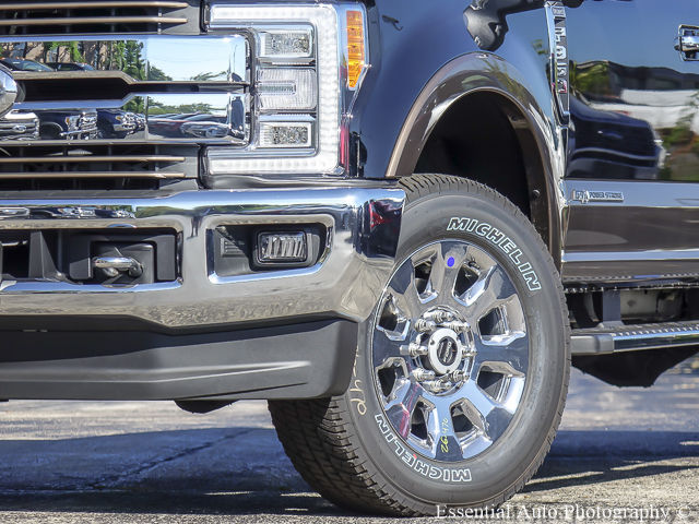 2017 F-350 Crew Cab 4x4 Pickup #173143 - photo 4